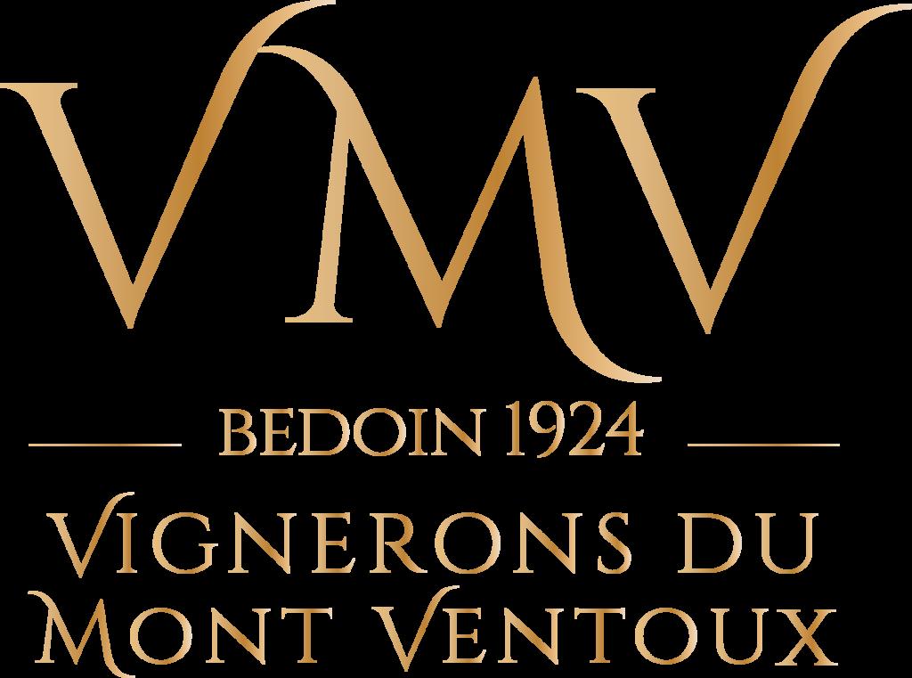 Logo VMV vignerons du mont ventoux