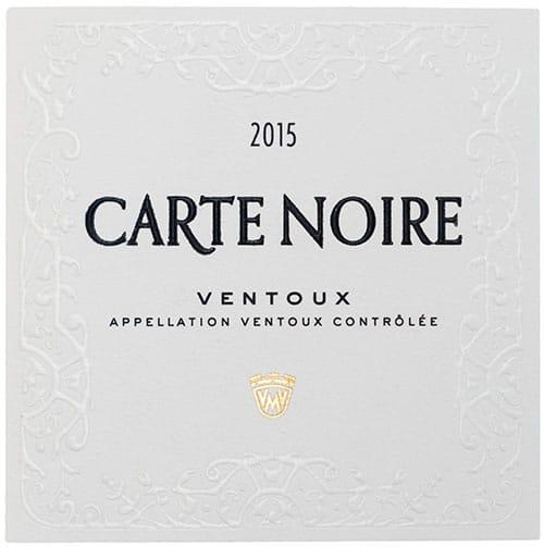CarteNoire2015