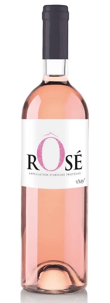 O Rosé v1